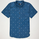 RIP CURL Pineapple Express Mens Shirt