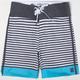 RIP CURL Mirage Brash Stripe Mens Boardshorts