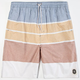 RIP CURL Pitts EZ Boardwalk Mens Hybrid Shorts