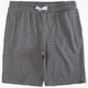 TRUKFIT Square Mens Sweat Shorts