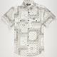 TRUKFIT Bandana Mens Shirt