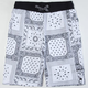 TRUKFIT Bandana Mens Sweat Shorts