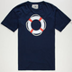WELLEN Lifesaver Mens T-Shirt