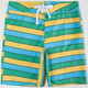 WELLEN Pirate Mens Boardshorts