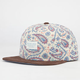 KATIN Shrub Mens Snapback Hat