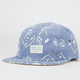 KATIN Visions Mens 5 Panel Hat