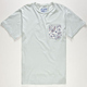KATIN Kerchief Mens Pocket Tee