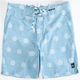 IMPERIAL MOTION Captain Mens Boardshorts