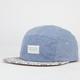 KATIN Uno Mens 5 Panel Hat