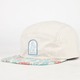 KATIN Cactus Mens 5 Panel Hat