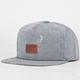 KATIN Hulaskirt Mens Snapback Hat