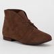 BRECKELLE'S Sandy Womens Boots