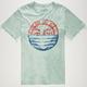 KATIN Sunset Mens T-Shirt