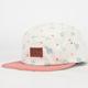 KATIN Lounge Mens 5 Panel Hat