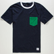 ENJOI Pockety Mens Pocket Tee
