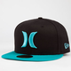 HURLEY Icon New Era Mens Hat