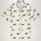 ETNIES Clemente Mens Shirt