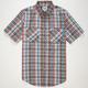 ETNIES Bakersfield Mens Shirt