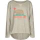 BILLABONG Bear Hugs Girls Sweatshirt