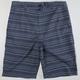 VALOR Kona Mens Hybrid Shorts