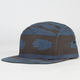 US VERSUS THEM Electric Funeral Mens 5 Panel Hat