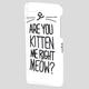 ANKIT Kitten Me iPhone 5C Case
