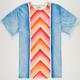 MOWGLI SURF Arrows Mens T-Shirt