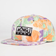 MOWGLI SURF Natives Mens Snapback Hat
