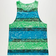 MOWGLI SURF The Boardwalk Mens Tank