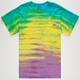 MOWGLI SURF Mixer Mens Pocket Tee