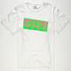 MOWGLI SURF Pistols Mens T-Shirt