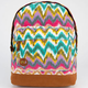 MI-PAC Aztec Print Backpack