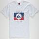 QUIKSILVER Sanction Mens T-Shirt