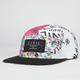 CIVIL Mash Up Mens 5 Panel Hat