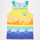 LRG Seasoned Mens Pocket Tank