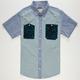 BURTON Gilman Mens Shirt