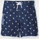 FYASKO Turf War Mens Boardshorts