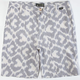 FYASKO Zola Mens Shorts