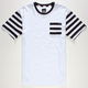 FYASKO Rovin Mens Pocket Tee