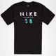NIKE SB Reverb Mens T-Shirt