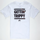 NIKE SB Gettin Trippy Mens T-Shirt