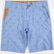 ALTAMONT Susspeck Mens Shorts