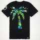 BLVD Tree Dye Mens T-Shirt