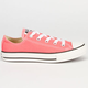 CONVERSE Chuck Taylor All Star Low Kids Shoes