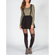 FULL TILT Suspendered Skater Skirt