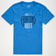 BURTON Stamp Mens T-Shirt