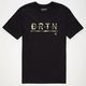 BURTON Battalion Mens T-Shirt