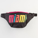 EXTREME 80S Miami Fanny Pack