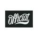 OFFICIAL Box Skate Logo Sticker
