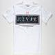 CIVIL Splat Box Mens T-Shirt